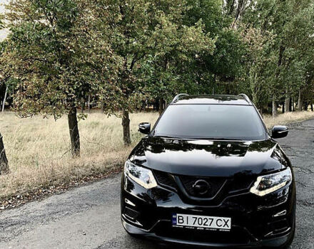 Ниссан Рог, объемом двигателя 0 л и пробегом 148 тыс. км за 14000 $, фото 1 на Automoto.ua