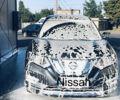 Сірий Ніссан Рог, об'ємом двигуна 2.49 л та пробігом 80 тис. км за 17499 $, фото 1 на Automoto.ua