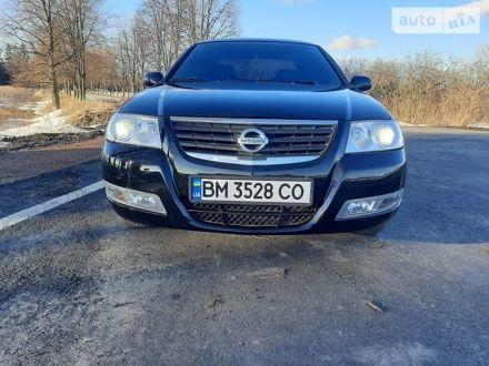 Чорний Ніссан Санні, об'ємом двигуна 1.6 л та пробігом 117 тис. км за 5999 $, фото 1 на Automoto.ua