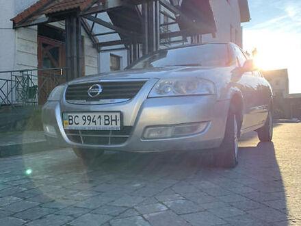 Сірий Ніссан Санні, об'ємом двигуна 1.6 л та пробігом 240 тис. км за 5800 $, фото 1 на Automoto.ua