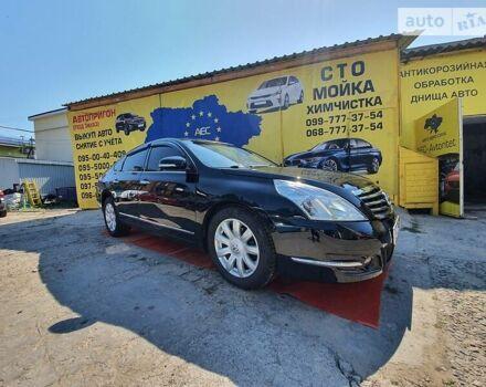 Ніссан Теана, об'ємом двигуна 3.5 л та пробігом 202 тис. км за 8700 $, фото 1 на Automoto.ua