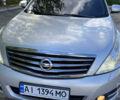 Серый Ниссан Теана, объемом двигателя 3.5 л и пробегом 197 тыс. км за 10500 $, фото 1 на Automoto.ua