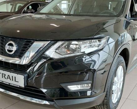 купити нове авто Ніссан ІксТрейл 2020 року від офіційного дилера БАВАРИЯ ЮГ Ніссан фото