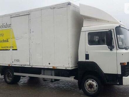 Білий Ніссан M90, об'ємом двигуна 6 л та пробігом 446 тис. км за 5500 $, фото 1 на Automoto.ua