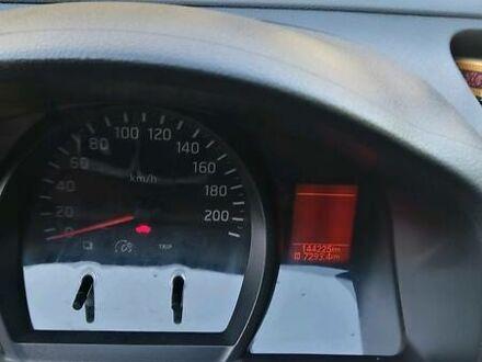 Білий Ніссан NV200, об'ємом двигуна 1.5 л та пробігом 150 тис. км за 8200 $, фото 1 на Automoto.ua