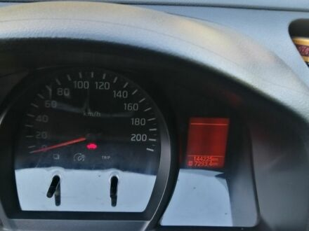 Білий Ніссан NV200, об'ємом двигуна 15 л та пробігом 150 тис. км за 0 $, фото 1 на Automoto.ua