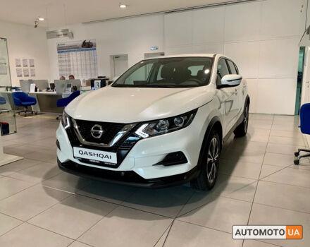купить новое авто Ниссан Qashqai 2021 года от официального дилера Мотор Транс Груп Nissan Ниссан фото