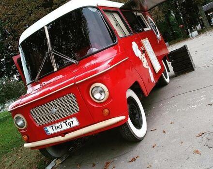 Красный Ныса 522, объемом двигателя 2 л и пробегом 100 тыс. км за 2300 $, фото 1 на Automoto.ua