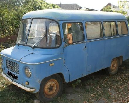 Синій Ниса 552, об'ємом двигуна 2.4 л та пробігом 50 тис. км за 700 $, фото 1 на Automoto.ua