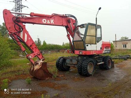 О&К МХ, объемом двигателя 0 л и пробегом 1 тыс. км за 14016 $, фото 1 на Automoto.ua