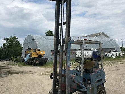 Синий О&К V, объемом двигателя 0 л и пробегом 2 тыс. км за 4500 $, фото 1 на Automoto.ua
