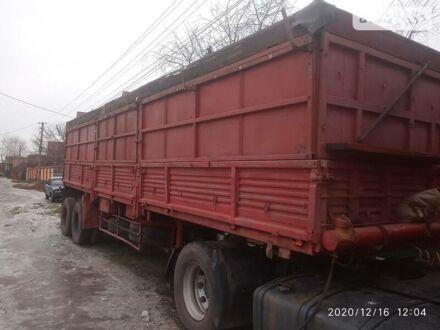Красный ОДАЗ 9370, объемом двигателя 0 л и пробегом 100 тыс. км за 2300 $, фото 1 на Automoto.ua