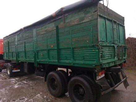 Зеленый ОДАЗ 9370, объемом двигателя 0 л и пробегом 100 тыс. км за 1500 $, фото 1 на Automoto.ua