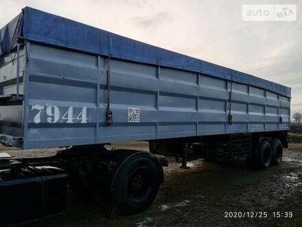 Серый ОДАЗ 9385, объемом двигателя 0 л и пробегом 1 тыс. км за 4200 $, фото 1 на Automoto.ua