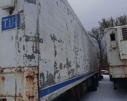 Белый ОДАЗ 9786, объемом двигателя 0 л и пробегом 500 тыс. км за 4000 $, фото 1 на Automoto.ua