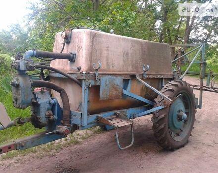 ОП 2000, об'ємом двигуна 0 л та пробігом 1 тис. км за 1525 $, фото 1 на Automoto.ua