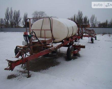 ОП 2000, об'ємом двигуна 0 л та пробігом 1 тис. км за 3000 $, фото 1 на Automoto.ua