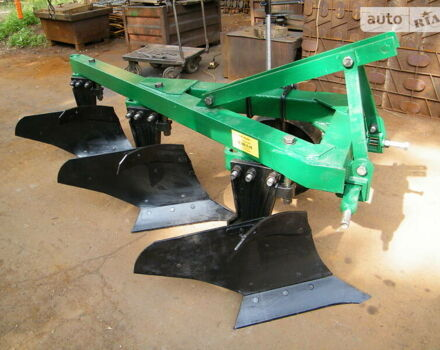 Зелений Одессельмаш ПЛН, об'ємом двигуна 0 л та пробігом 20 тис. км за 630 $, фото 1 на Automoto.ua