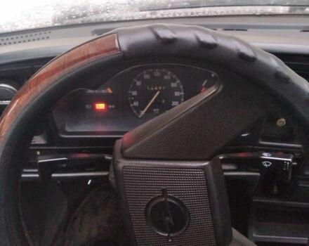 Срібний Опель Аскона, об'ємом двигуна 13 л та пробігом 2 тис. км за 1200 $, фото 1 на Automoto.ua