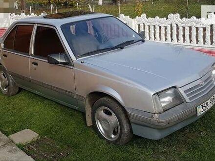 Сірий Опель Аскона, об'ємом двигуна 0 л та пробігом 98 тис. км за 1699 $, фото 1 на Automoto.ua