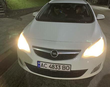Білий Опель Астра Ф, об'ємом двигуна 1.2 л та пробігом 295 тис. км за 9200 $, фото 1 на Automoto.ua
