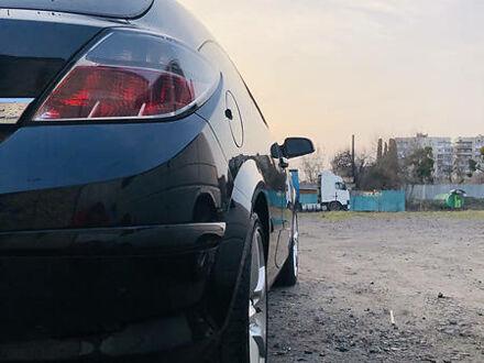 Черный Опель Астра ГТЦ, объемом двигателя 1.6 л и пробегом 185 тыс. км за 6100 $, фото 1 на Automoto.ua