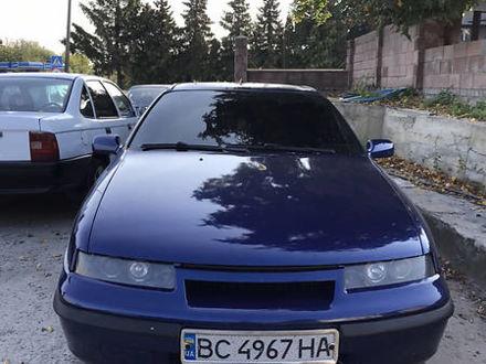 Синій Опель Калібра, об'ємом двигуна 2.5 л та пробігом 430 тис. км за 3300 $, фото 1 на Automoto.ua