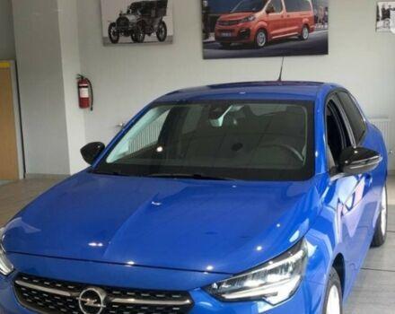 купити нове авто Опель Корса 2021 року від офіційного дилера АДИС Опель фото