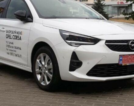 купить новое авто Опель Корса 2020 года от официального дилера «ОПЕЛЬ НА ГАГАРИНА» Опель фото