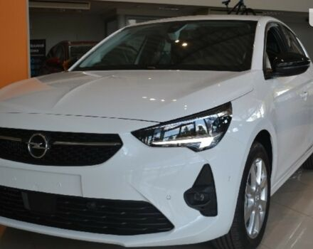 купить новое авто Опель Корса 2021 года от официального дилера Автоцентр ЛИГА Опель фото
