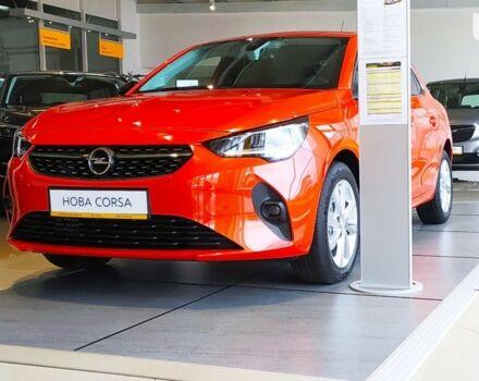 купить новое авто Опель Корса 2021 года от официального дилера Ньютон Авто Місто Опель фото