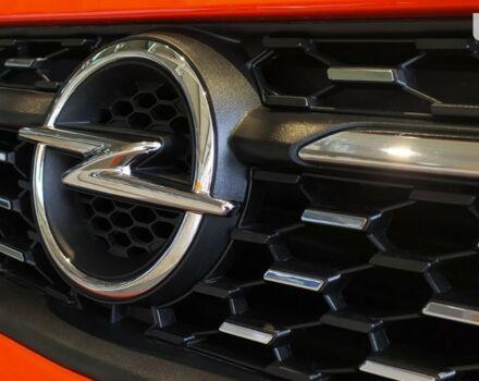 купити нове авто Опель Корса 2021 року від офіційного дилера Ньютон Авто Місто Опель фото