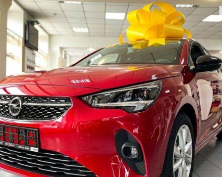 купити нове авто Опель Корса 2021 року від офіційного дилера Автомир Опель фото