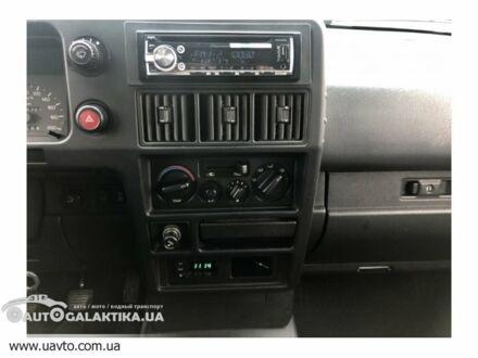 Черный Опель Монтерей, объемом двигателя 3.1 л и пробегом 175 тыс. км за 12003 $, фото 1 на Automoto.ua