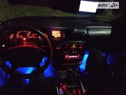 Чорний Опель Омега, об'ємом двигуна 2 л та пробігом 180 тис. км за 3200 $, фото 1 на Automoto.ua