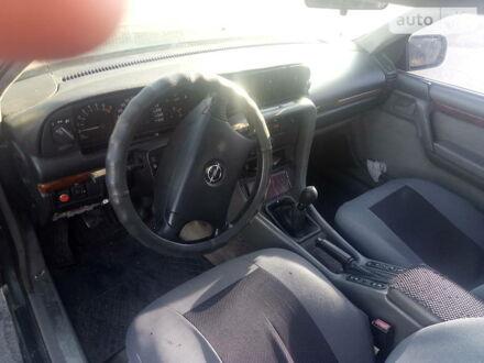 Сірий Опель Сенатор, об'ємом двигуна 2.6 л та пробігом 440 тис. км за 1290 $, фото 1 на Automoto.ua