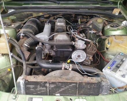 Зелений Опель Сенатор, об'ємом двигуна 2.3 л та пробігом 93 тис. км за 1200 $, фото 1 на Automoto.ua