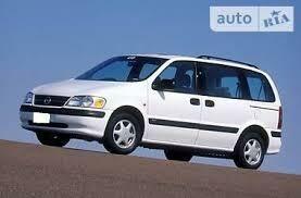 Білий Опель Сінтра, об'ємом двигуна 2.2 л та пробігом 282 тис. км за 4999 $, фото 1 на Automoto.ua