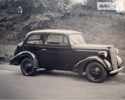 Опель Супер 6, об'ємом двигуна 0 л та пробігом 200 тис. км за 1100 $, фото 1 на Automoto.ua
