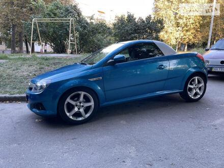 Синій Опель Тігра, об'ємом двигуна 1.4 л та пробігом 168 тис. км за 5400 $, фото 1 на Automoto.ua