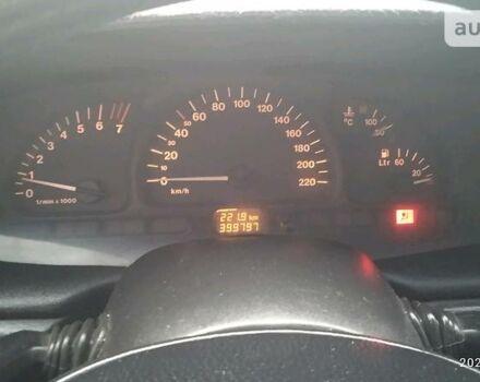 Серый Опель Вектра Б, объемом двигателя 1.6 л и пробегом 400 тыс. км за 3500 $, фото 1 на Automoto.ua
