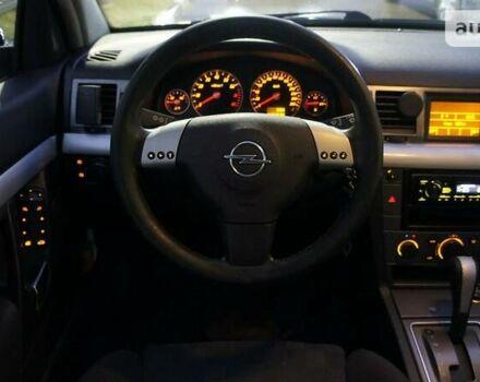 Черный Опель Вектра С, объемом двигателя 2.2 л и пробегом 15 тыс. км за 5100 $, фото 1 на Automoto.ua