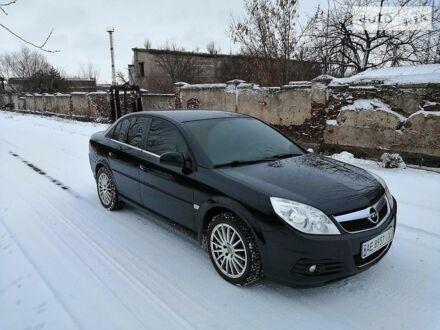 Черный Опель Вектра С, объемом двигателя 2.2 л и пробегом 103 тыс. км за 7600 $, фото 1 на Automoto.ua