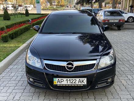 Черный Опель Вектра С, объемом двигателя 2.2 л и пробегом 110 тыс. км за 8700 $, фото 1 на Automoto.ua