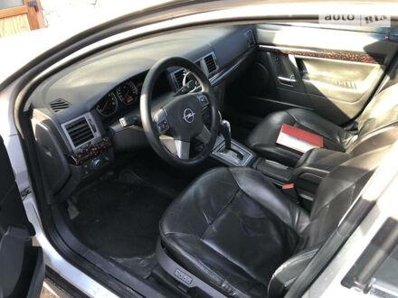 Сірий Опель Вектра С, об'ємом двигуна 2.2 л та пробігом 280 тис. км за 4600 $, фото 1 на Automoto.ua