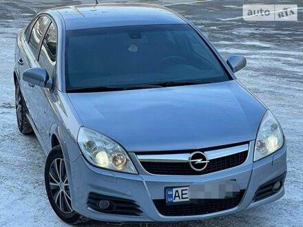 Серый Опель Вектра С, объемом двигателя 2.2 л и пробегом 143 тыс. км за 6350 $, фото 1 на Automoto.ua