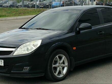 Черный Опель Вектра, объемом двигателя 1.6 л и пробегом 147 тыс. км за 5700 $, фото 1 на Automoto.ua