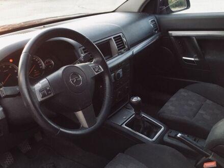 Чорний Опель Вектра, об'ємом двигуна 1.91 л та пробігом 225 тис. км за 4300 $, фото 1 на Automoto.ua