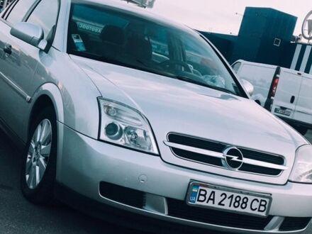 Серебряный Опель Вектра, объемом двигателя 2.2 л и пробегом 237 тыс. км за 4999 $, фото 1 на Automoto.ua