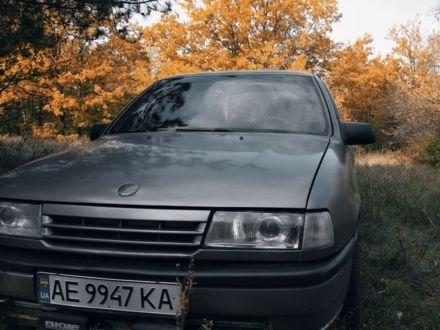 Серый Опель Вектра, объемом двигателя 1.8 л и пробегом 400 тыс. км за 3100 $, фото 1 на Automoto.ua